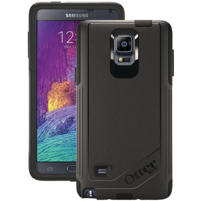 Otterbox OtterBox Samsung Galaxy Note 4 Commuter Series Case, Black