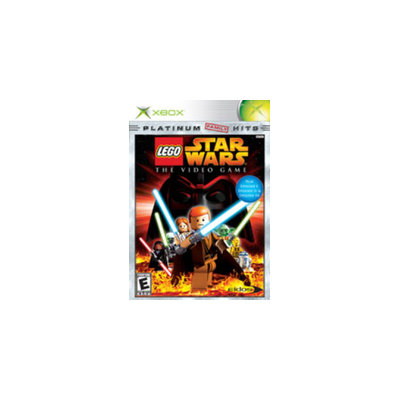 Traveller's Tales LEGO Star Wars
