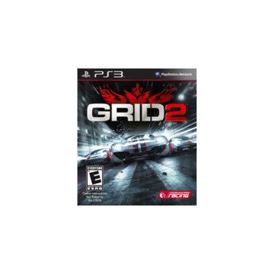 Warner Home Video Games GRID 2