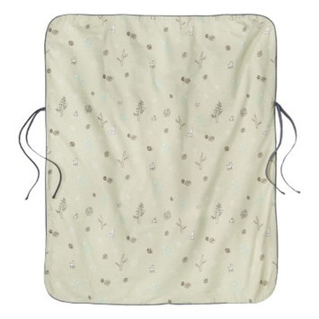 Babyletto Tranquil Woods Stroller Blanket