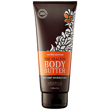 LAVANILA The Healthy Body Butter Vanilla Summer 6.7 oz