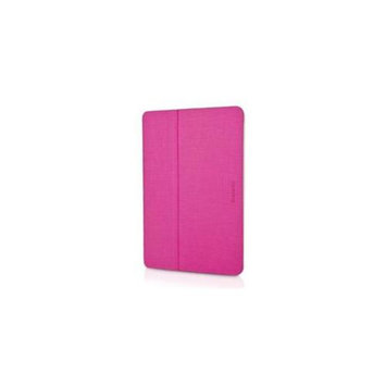 XtremeMac 270287 XtremeMac Microfolio Case for iPad Mini, Bubble Gum Pink