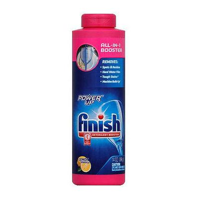 Finish Power-Up Dishwashing Booster Agent