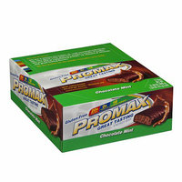 Promax Nutrition Protein Energy Bars Chocolate Mint