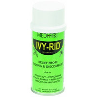 Medique Products 48717 Ivy Rid Spray, 3 Ounces