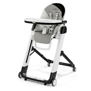 Babies R Us Peg Perego - Siesta High Chair - Palette Grey