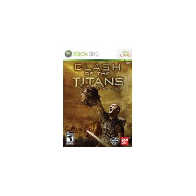 BANDAI NAMCO Games America Inc. Clash of the Titans