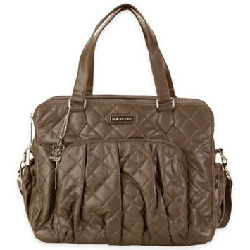 Kalencom Corporation Kalencom Berlin Diaper Bag - Platinum