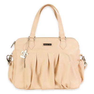 Kalencom® Berlin Diaper Bag in Rose Petal