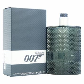James Bond 007 Eau de Toilette Spray, 4.2 fl oz