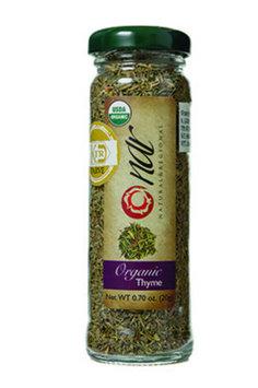 Nar Gourmet - Organic Thyme (Milled) 105CC