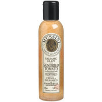 Mussini Balsamic Glaze with Sundried Tomato, 5.07-Ounce Bottles (Pack of 2)