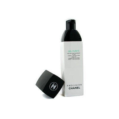 Chanel Precision Gel Purete Foaming Gel Cleanser 5 oz
