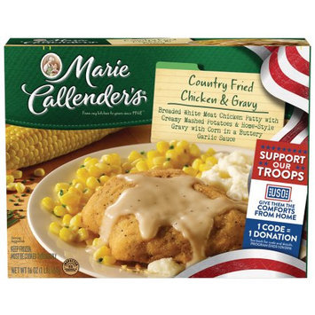 Conagra Foods, Inc Marie Callender Country Fried Chicken, 16 ounces