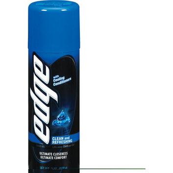 Edge Clean & Refreshing Shave Gel