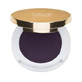 True Isaac Mizrahi Eye Shadow Powder Aubergine 0.07oz