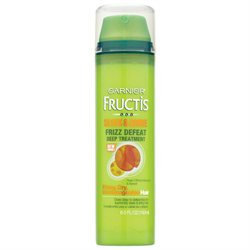 Garnier Fructis Sleek & Shine Frizz Defeat Deep Treatment