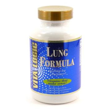 Lung Formula VitaLogic 120 Caps