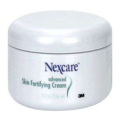 3M Nexcare Advanced Skin Fortifying Cream, 8 Ounces (Pack of 2)