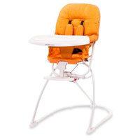 Babies R Us guzzie + Guss Tiblit Highchair - Orange