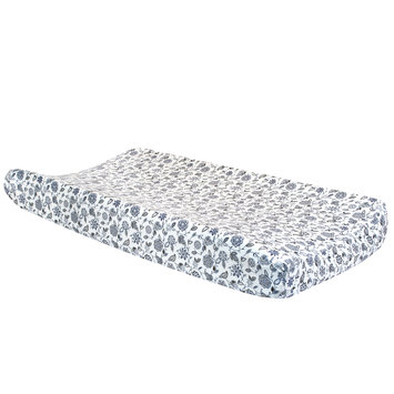 Trend Lab Llc Waverly Baby by Trend Lab Charismatic Changing Pad Cover