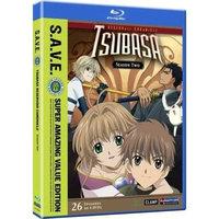 Tsubasa: Season Two (S.A.V.E.) (Blu-ray) (Widescreen)