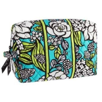 Vera Bradley Large Cosmetic (Lucky You)