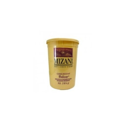 Mizani Rhelaxer Coarse/Resistant 4 lbs