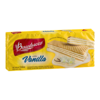 Bauducco Vanilla Wafer