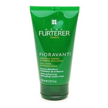 Rene Furterer FIORAVANTI Shine Enhancing Detangling Cream Rinse