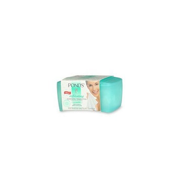 POND's Cucumber Exfoliating Cleansing Towelettes