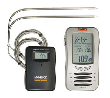 Maverick Redi-Chek ET-7 Dual Probe Remote Thermometer