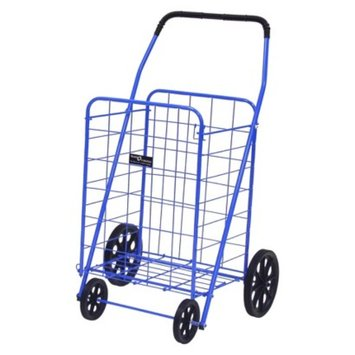Easy Wheels Shopping Cart Jumbo-A