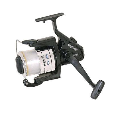 King Hawk OX Series Spin Fishing Reel