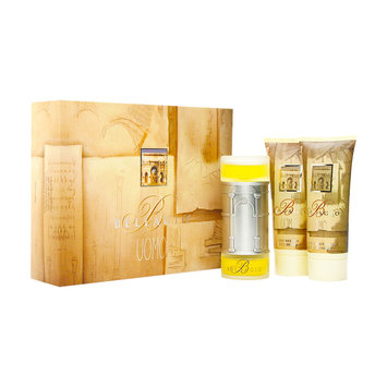 Bellagio by Micaelangelo, 3 piece gift set for women.