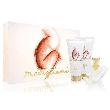 Modigliani by Modigliani, 4 piece gift set for women