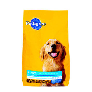 Pedigree® Complete Nutrition Adult Dog Food
