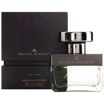 Banana Republic Black Walnut EDT Spray