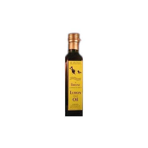 Gourmet Food World Lemon Infused Olive Oil 250 ml