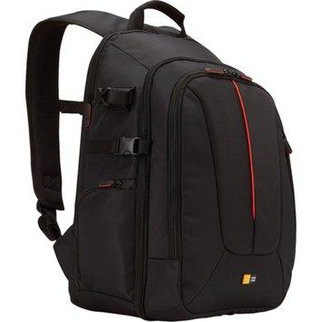 Case Logic Black SLR Camera and 14