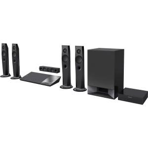 Sony BDV-N7200W - home theater system - 5.1 channel