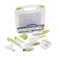 Summer Infant Dr. Mom Health and Grooming Kit (Discontinued by Manufacturer)