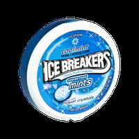 Ice Breakers Coolmint Sugar Free Mints