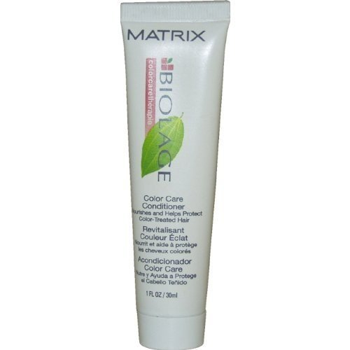 Biolage Color Care Conditioner by Matrix for Unisex Conditioner, 1 Ounce