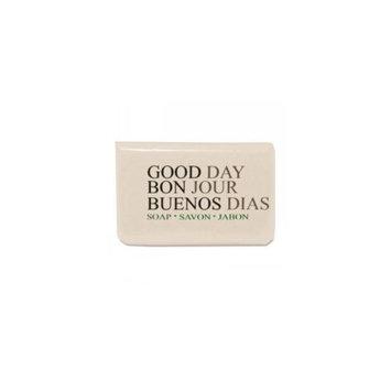 Bar Soap No3/4 Good Day 1000