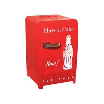 Koolatron CCR-12 Coca Cola Retro Fridge