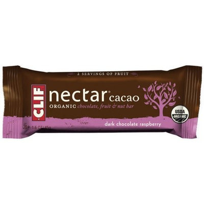 Clif Nectar Cacao Dark Chocolate Raspberry