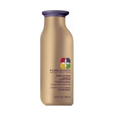 Pureology Nano Works® Shampoo