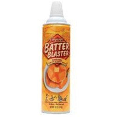 Batter Blaster ,Pancake & Waffle,organic 2,bttr, Size: 18 Oz (Pack of 10)
