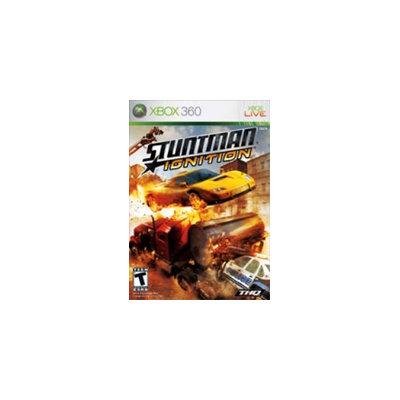 THQ Stuntman: Ignition
